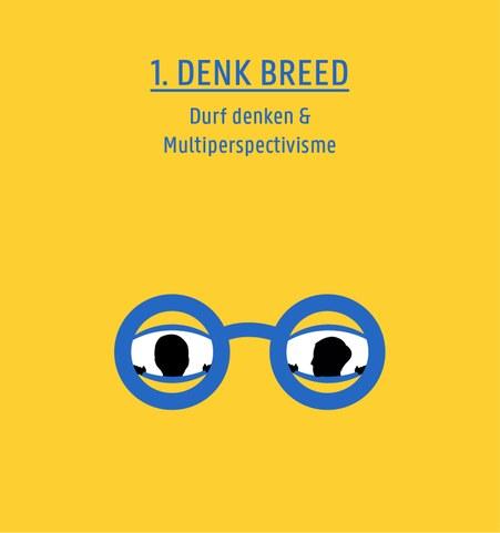 1. Denk breed