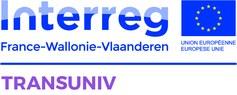 Logo Interreg - Transuniv
