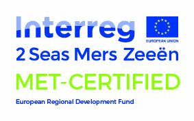 2 Seas MET-CERTIFIED