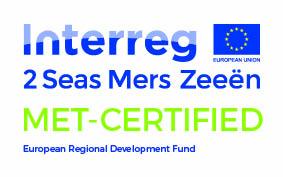 2 Seas MET-CERTIFIED