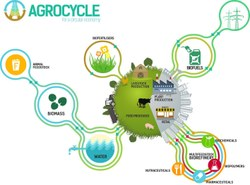 AgroCycle logo