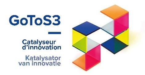 GoToS3 logo