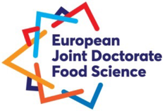 MSCA ITN EJDFoodSCI Logo