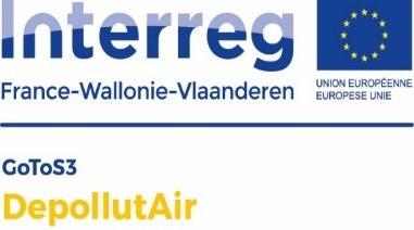 Interreg France-Wallonie-Vlaanderen - DEPOLLUTAIR