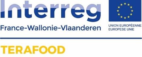 Interreg France-Wallonie-Vlaanderen - TERAFOOD