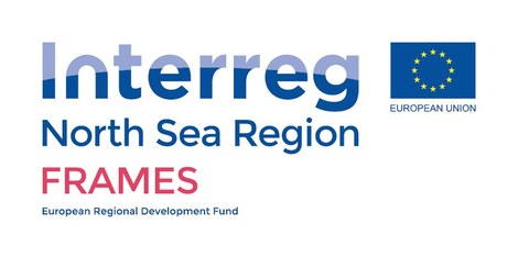 Interreg North Sea Region - FRAMES