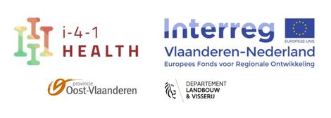Interreg Vlaanderen-Nederland - i-4-1-Health