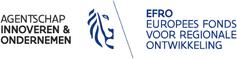 Interreg sponsorlogo EFRO-VLAIO