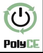 PolyCE logo