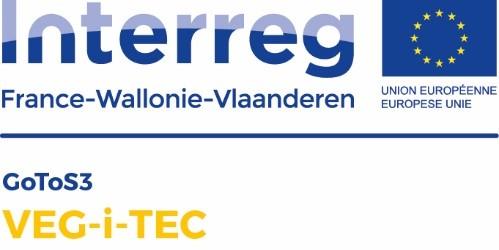 Official logo Veg-i-Tec
