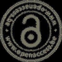 Logo Open Access Belgium