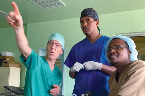 Nascere - Prof. dr. Piet Pattyn