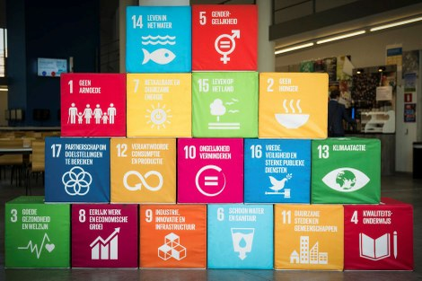 The Sustainable Development Goals (SDG's) & the Global South at Ghent University.
