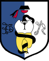 Dentalia Schild