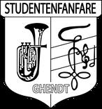 Studenten Fanfare Gendt Schild
