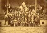 Leden 't Zal wel Gaan, mei 1895, © AMVC Letterenhuis