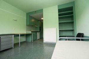 Studio in home Bertha De Vriese