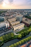 The security department of Ghent University can assist on campus in case of medical emergencies, technical problems, threatening or suspicious situations...