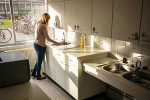 Keuken in home Vermeylen