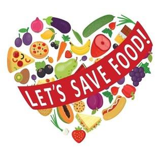Onze studentenrestaurants doneren bruikbare voedseloverschotten aan Let's save food. Een Gentse vrijwilligersorganisatie die overschotten van winkels, particulieren, ... bedeelt aan wie er nood aan heeft.