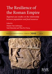 The Resilience of the Roman Empire - BAR International Series 3000 (vergrote weergave)