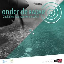 Participatief project Onder de Radar, Provinciebestuur Limburg en UGent (vergrote weergave)