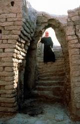 4300 jaar oude Beydar paleis