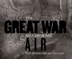 The Great War seen from the air