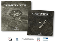 Two-volume book 'Vergeten Linies'