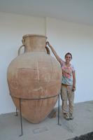 Pithos (museum Larnaca)