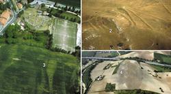 Luchtfotografie in de PVS