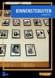 Facultair magazine 'Binnenstebuiten' - 1 (november 2020)