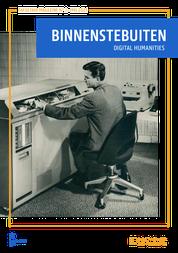 Facultair magazine 'Binnenstebuiten' - 2 (mei 2021)