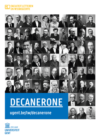 Decanerone