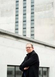 Prof. Rens Bod (vergrote weergave)
