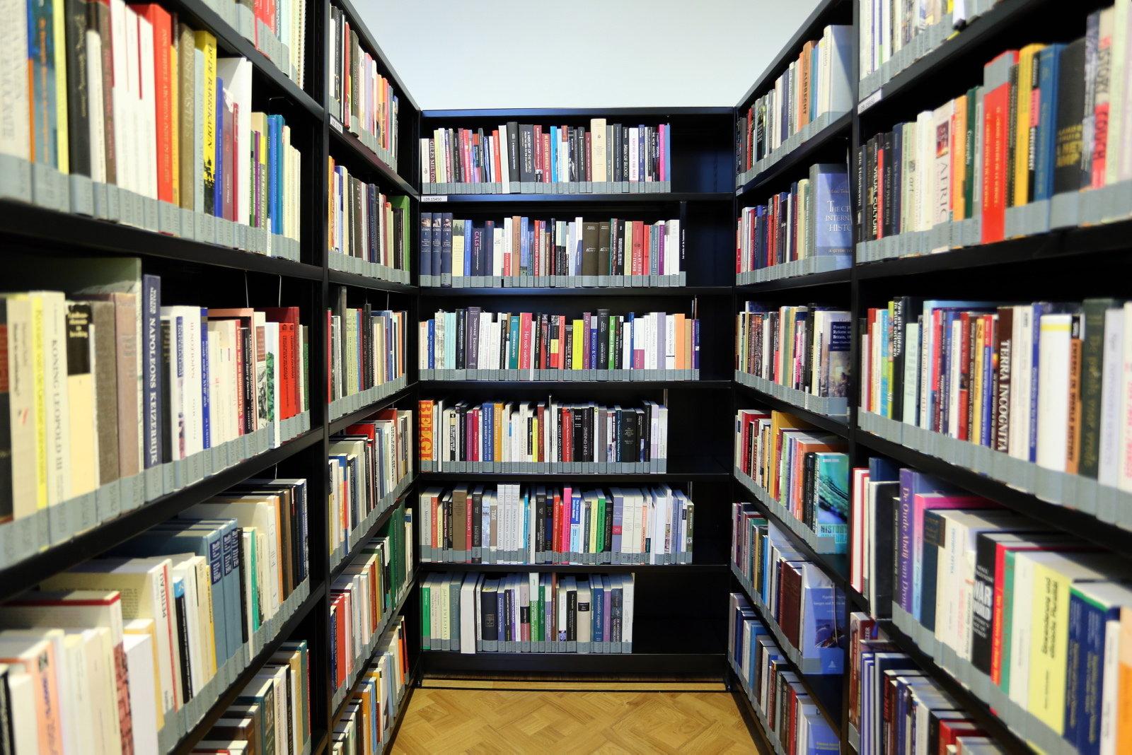 Faculteitsbibliotheek 2014
