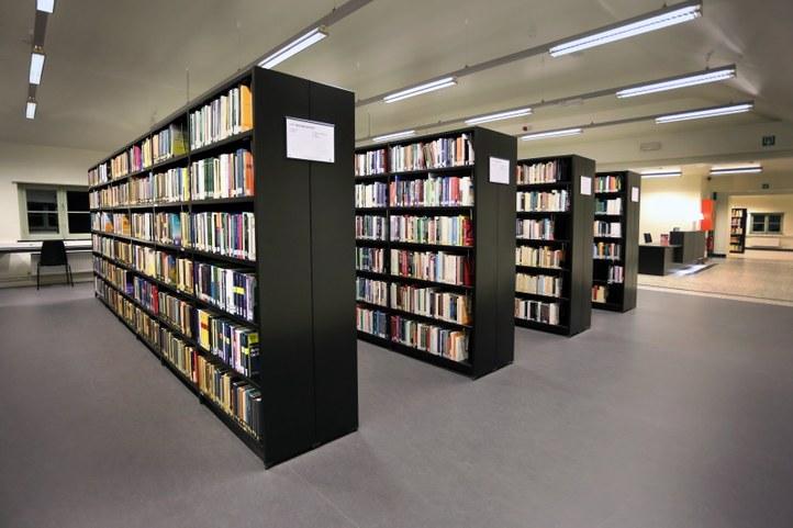 Faculteitsbibliotheek 2014.