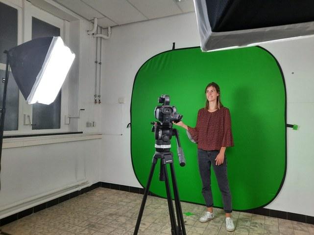 Multimediaruimte