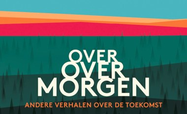 Over over morgen.