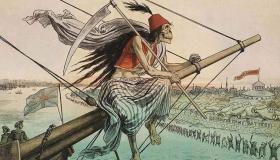 Cholera-epidemie 1883 Egypte