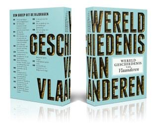 Wereldgeschiedenis van Vlaanderen (vergrote weergave)