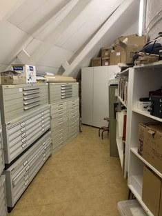 Frans Masereel Centrum archief 2