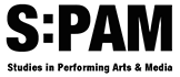 Studies in Performing Arts & Media (S:PAM)