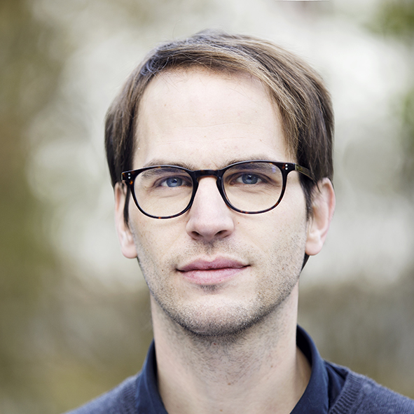 Dr. Jeroen Coppens