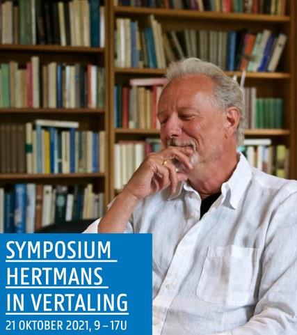 Hertmans symposium