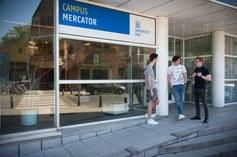 mercator A-gebouw