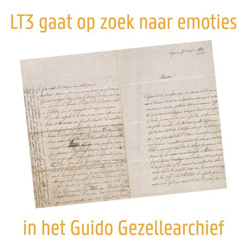 LT3 Guido Gezelle