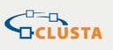 Logo clusta