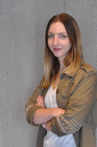 Amber Demeester
