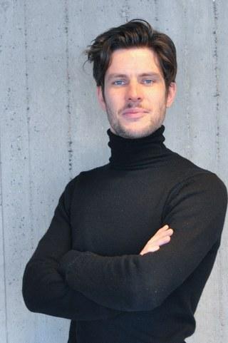 Bram B. Van Acker